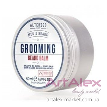 Бальзам для бороды Grooming Beard Balm Alter Ego 50 мл