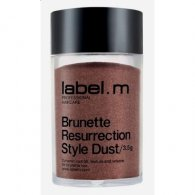 Пудра моделирующая Brunette Resurrection Style Dust label. m