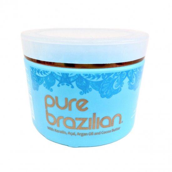 Интенсивная маска Deep Conditioning Masque Pure Brazilian 500 мл