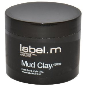Крем-воск для волос Label. m Mud Clay 50ml ... f5c1029f4da7a