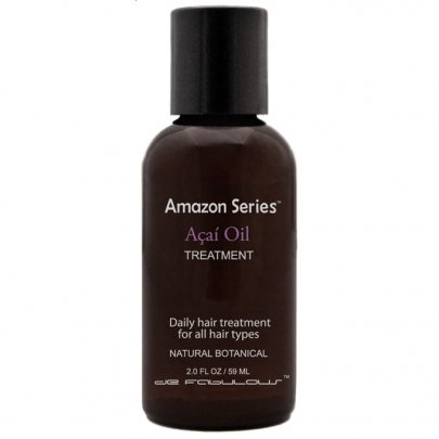 Масло Асаи для волос Amazon Series 59 ml