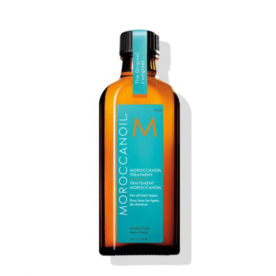 Масло для волос восстанавливающее MoroccanOil Treatment For All Hair Types
